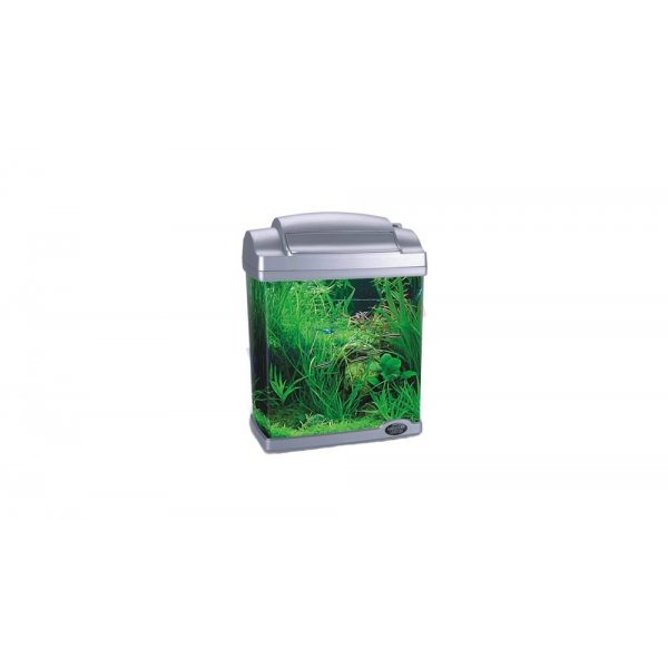 Akwarium akrylowe 6l z oświetleniem RÓŻNE KOLORY