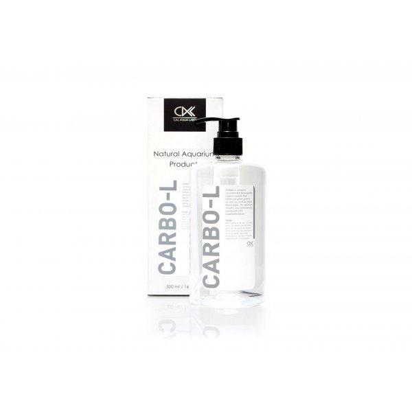 Nawóz dla roślin - Carbo-L CAL Aqua Labs 500 ml