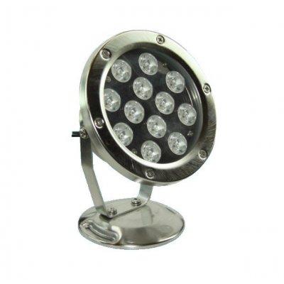 Profesjonalna wodoodporna lampa LED 12x1W Kwasoodp