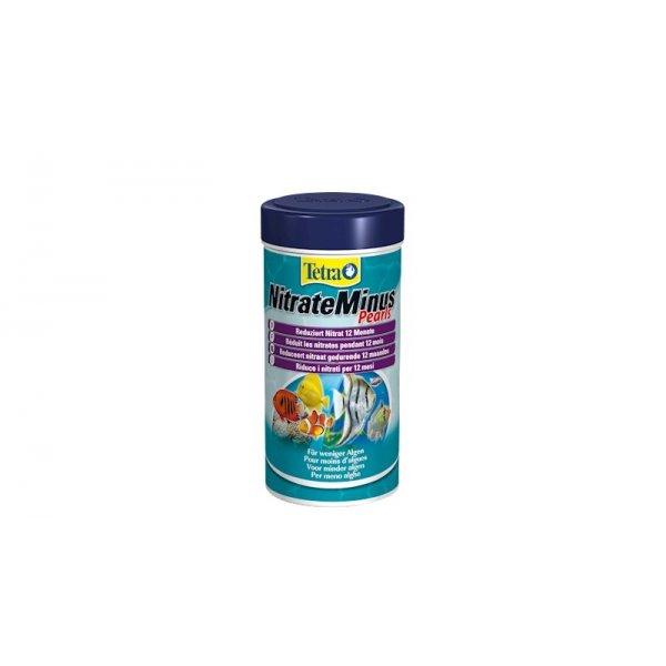 TETRA NITRATE MINUS PEARLS 250ml usuwa azotany