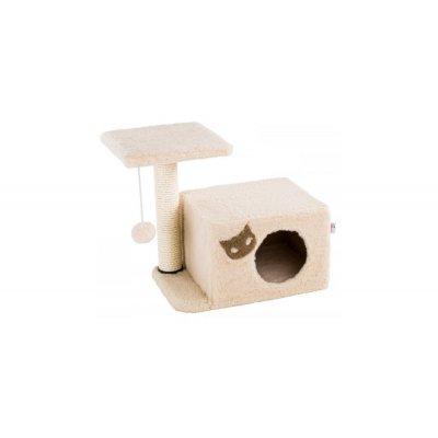 DIVERSA Drapak dla kota MIAU 3 - wys. 45cm
