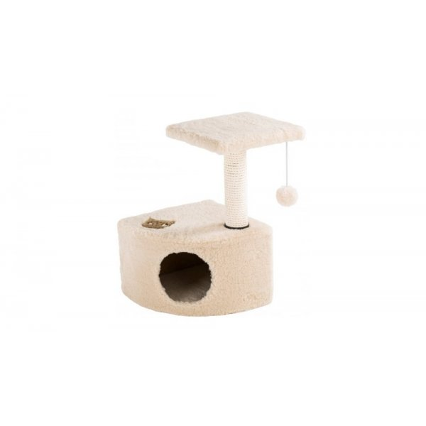 DIVERSA Drapak dla kota MIAU 2 - wys. 58cm