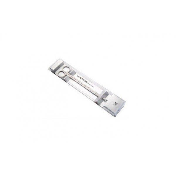 VIV Nożyczki Trimming scissors WYGIĘTE