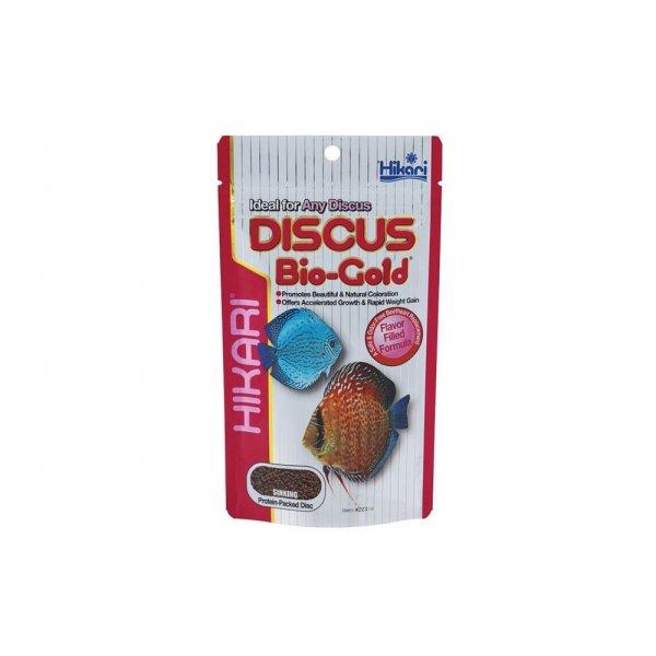 HIKARI DISCUS BIO-GOLD 1000g Pokarm z wyższej pół