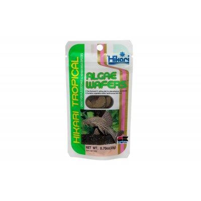 HIKARI Algae Wafers 250g z najwyższej półki