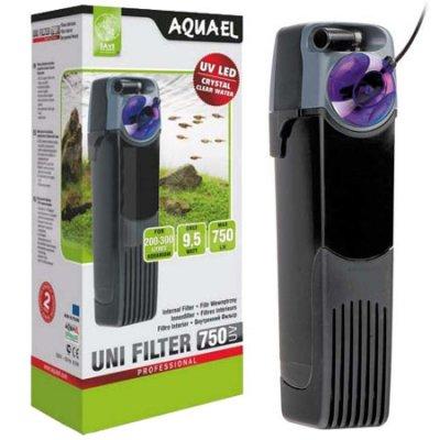 Filtr wewnętrzny AQUAEL UNIFILTER 750 UV