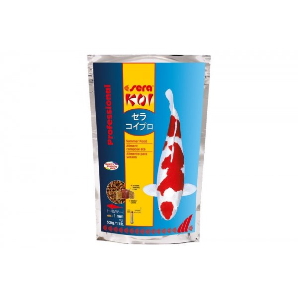 SERA Koi Professional lato food 7kg