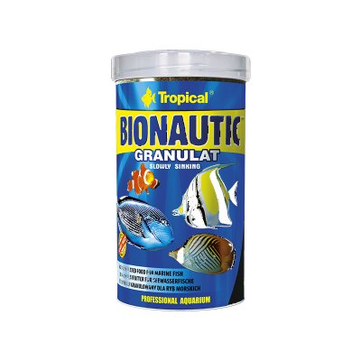 TROPICAL BIONAUTIC 500ml(275g)ORGINAL