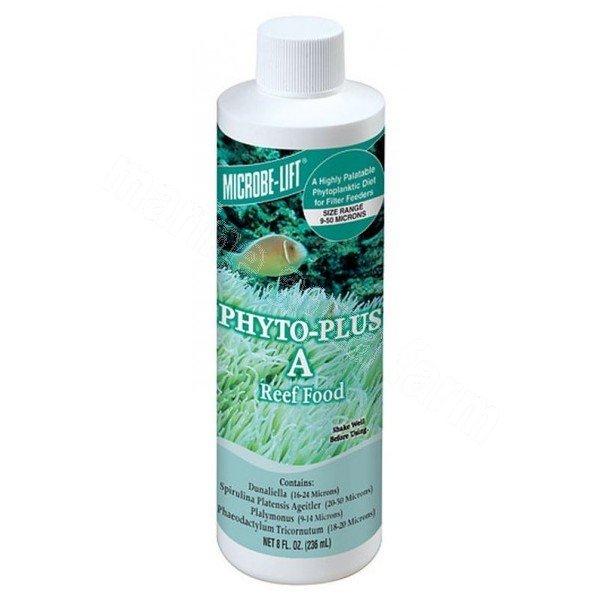 MICROBE-LIFT Phyto-Plus A 473ml Pokarm korali