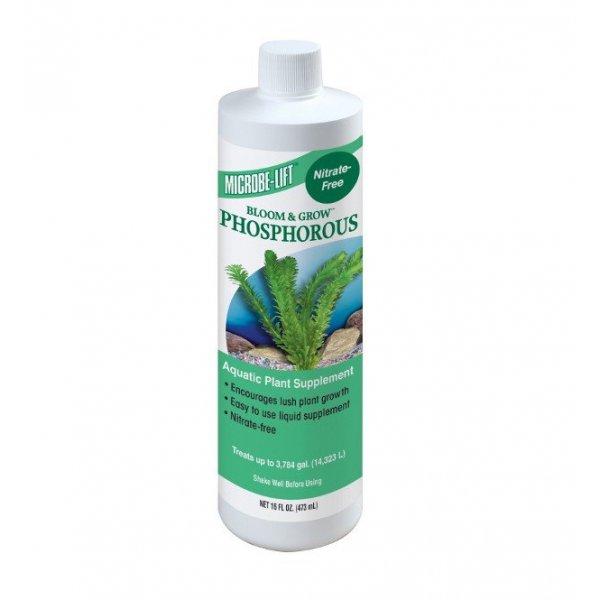 MICROBE-LIFT Phosphorous 236ml Fosfor dla roślin