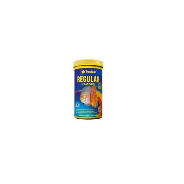 TROPICAL REGULAR 300ML (55g) ORGINAL