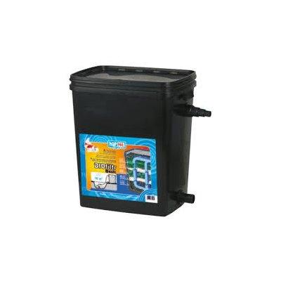 Filtr Bio BASIC+wkłady oczko do 10.000l