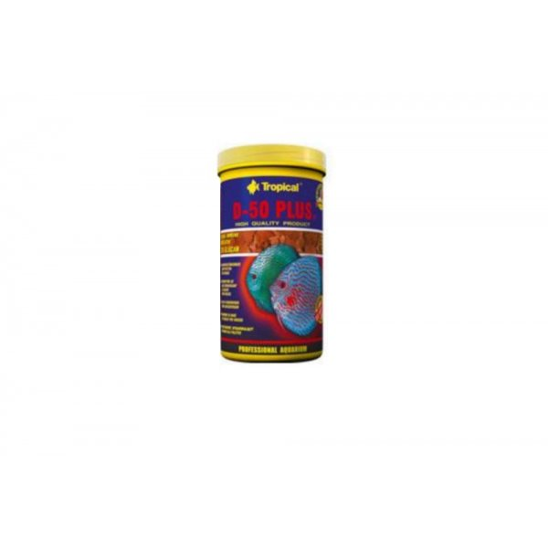 TROPICAL D-50 PLUS 300ML (55g) ORGINAL