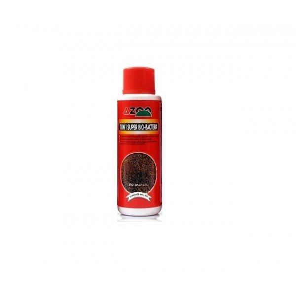 AZOO 11in1 SUPER-BIO BACTERIA 120ml SUPER BAKTERI