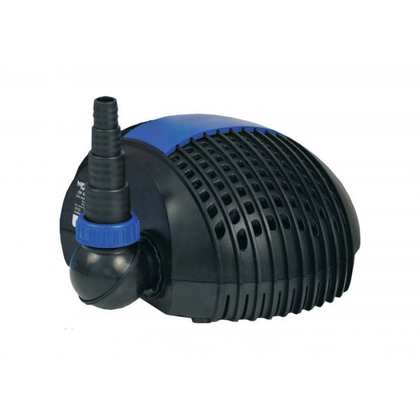 Energooszczędna POMPA Kaskadowa 6500l/h Tylko 65W