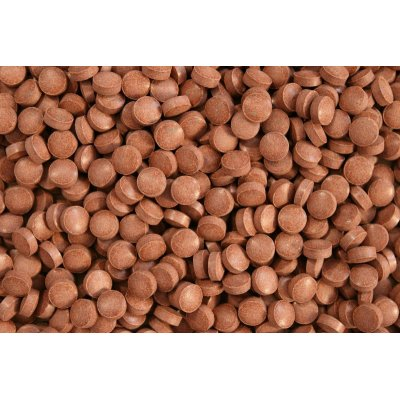 POKARM Cichlidtablets180szt. Wysoko Białk Przylepn