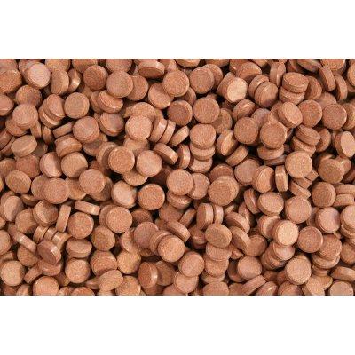 POKARM Cichlidtablets50g Wysoko białkowy Soczewka
