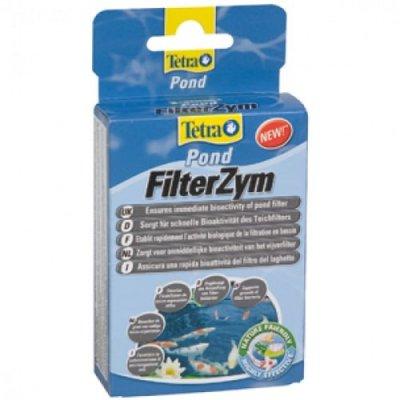 TETRA POND FILTER ZYM Pożywka bakterii 10kps.