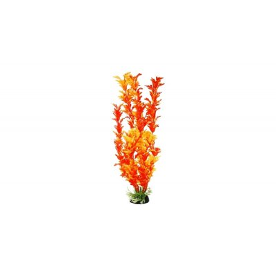 Sztuczna roślina Synnema pomarańczowa 40cm HAILEA