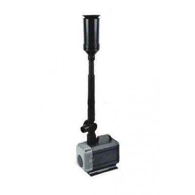 Pompa fontannowa 4500l/h 4,5m + kaskada+GRATIS