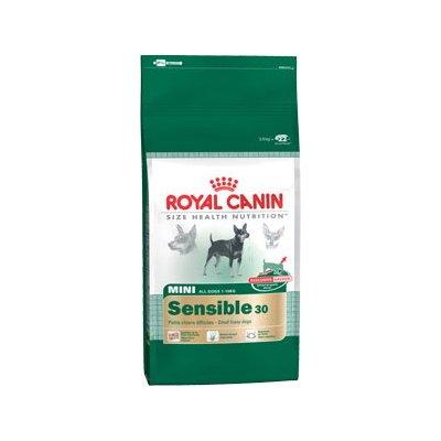 ROYAL CANIN Mini Sensible 1kg UZUPEŁNIENIE
