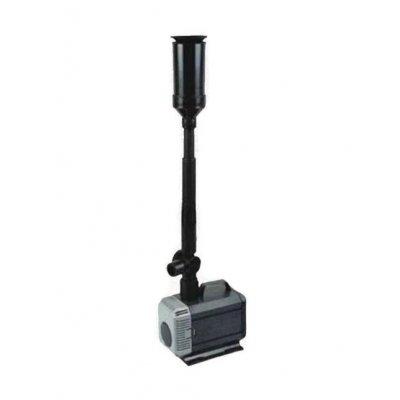 Pompa fontannowa 2000l/h 2,5m + kaskada+GRATIS