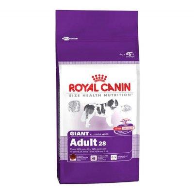 ROYAL CANIN Giant Adult 3kg UZUPEŁNIENIE