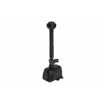 Pompa fontannowa 1800l/h 2,5m + kaskada+GRATIS
