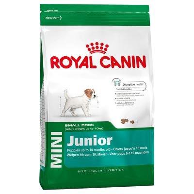ROYAL CANIN Mini Junior 0,5kg UZUPEŁNIENIE