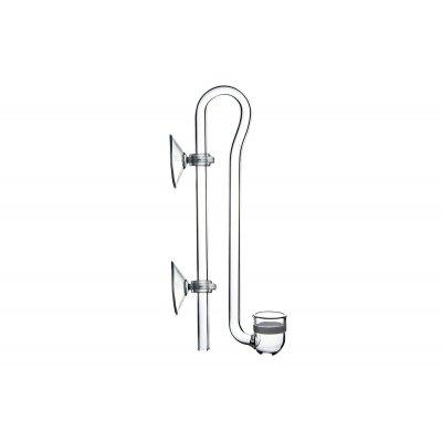 Szklany Dyfuzor Hang 15mm przyssawki w komplecie