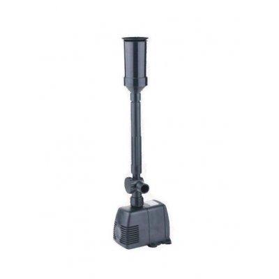 Pompa fontannowa 600l/h 8W + kaskada+GRATIS