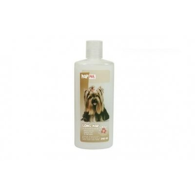 Long hair - szampon dla psów długowłosych - 240ml