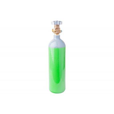 Butla CO2 1,5kg (2l) NOWA, PEŁNA - Nattec