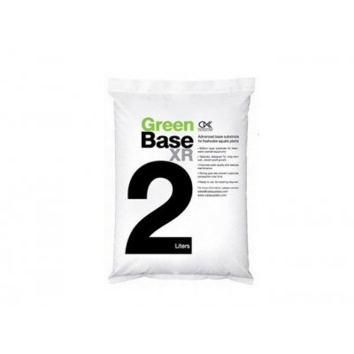 Substrat pod podłoże Green Base XR CALAqua Labs 2l