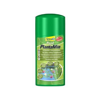 TETRA POND PLANTAMIN 500ml Nawóz dla roślin