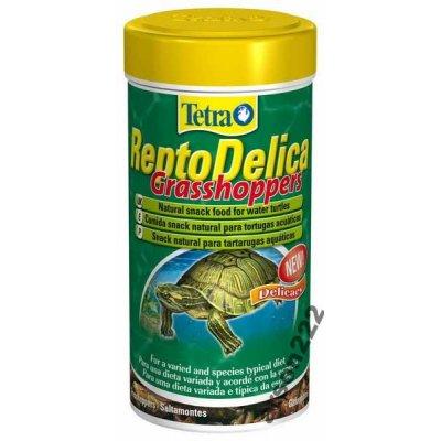 TETRA ReptoDelica 250ml przysmaki żółwi zoologika