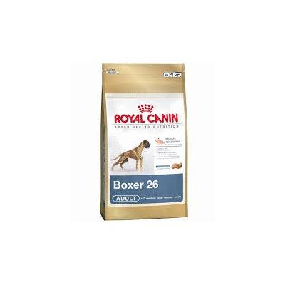 ROYAL CANIN Boxer Adult 3kg UZUPEŁNIENIE