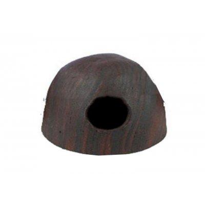 AQUAWILD Kokos ceramiczny grota rozmiar L EXOTIC