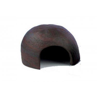 AQUAWILD Kokos ceramiczny rozmiar L EXOTIC