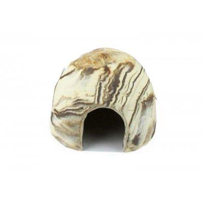 AQUAWILD Kokos ceramiczny rozmiar L SAND