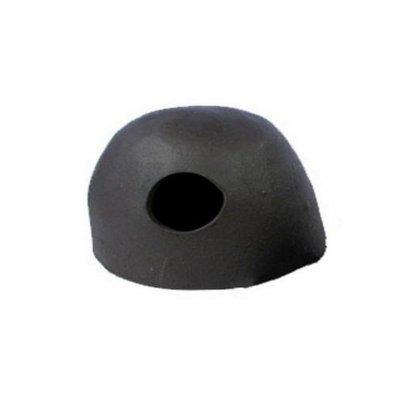 AQUAWILD Kokos ceramiczny grota rozmiar L GRAY