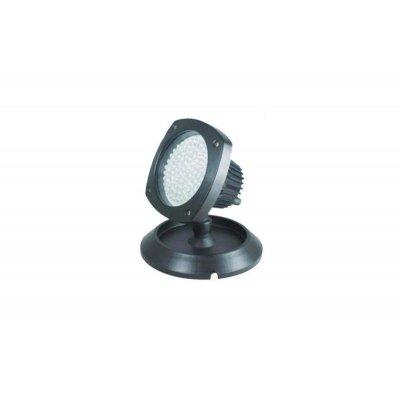OŚWIETLENIE OGRODOWE LAMPA 88 LED 1 X 6W