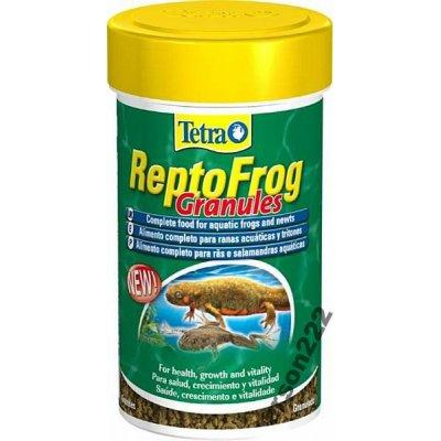 TETRA ReptoFrog 100ml żaby i traszki zoologika