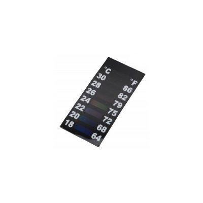EBI TERMOMETR NAKLEJANY MINI LCD