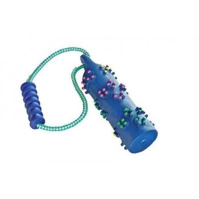 Zabawka dla psa - Fioletowa linka - 36cm