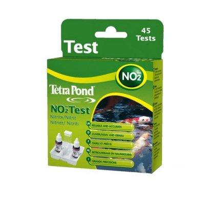 TETRA POND TEST NITRITE NO2 Badanie wody w oczku