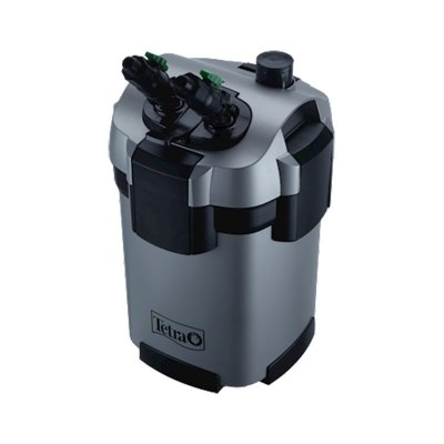 TETRA EX600 PLUS Filtr zewnętrzny do akwarium