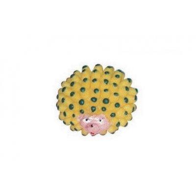 Zabawka dla psa OKRĄGŁY JEŻ - 6,5 cm