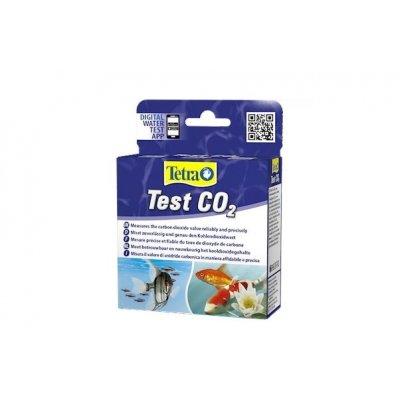 TETRA TEST CO2 węgiel Precyzyjny test do akwarium