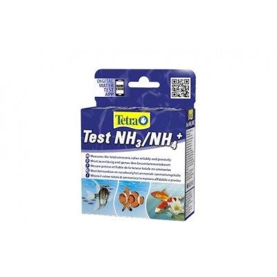 TETRA TEST NH3/NH4+ AMONIAK Wysoka precyzja